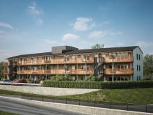 Kviberg – säljstart 1 mars – nya lägenheter