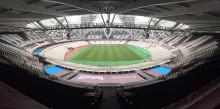 Lesjöforsföretag på olympiskt uppdrag för West Hams nya stadion
