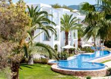 Sommernyhet: TUI lanserer Ibiza