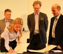 Anolytech: Miljövänlig desinfektion från Ystad får global distribution
