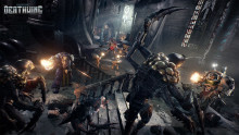 Space Hulk: Deathwing Launch Trailer Blasts Off with The Angels of Death