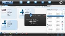 Plattform für Austausch technischer Dokumente in der Cloud: PROCAD zeigt PROOM auf den 12. Maschinenbautagen Köln
