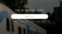 Pendelkoll.se ger Pendeltågens resenärer snabb information
