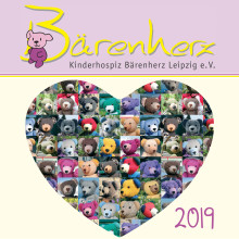 Bärenherz-Kalender 2019