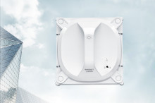 ECOVACS ROBOTICS lancerer ny prisvindende robot, der klarer vinduespoleringen
