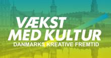PRESSEINVITATION: VÆKST MED KULTUR 2018