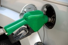Fuel £11 more expensive than a year ago, but prices stabilise in February