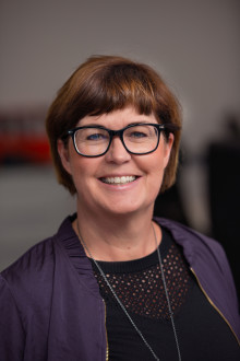 Charlotte Karlsson ny divisionschef för RISE division ICT