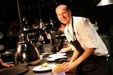 Jesper är Göteborgs just nu hetaste kökschef