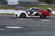 Porsche Carrera Cup Scandinavia presenterar årets gästförare!
