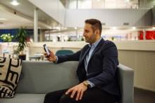 Sony lanserar Nimway - smart office-tjänst för större bolag