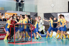 Sverige vann mot Finland efter ett straffdrama som pågick i åtta omgångar