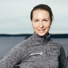 Camilla Olsson