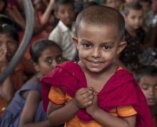 Gina Tricot hjälper småsyskon i Bangladesh
