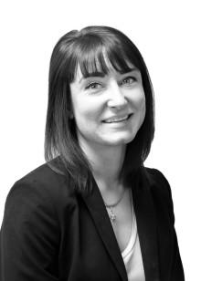 Emma Irvall ny på Iterio Datasamordning Göteborg