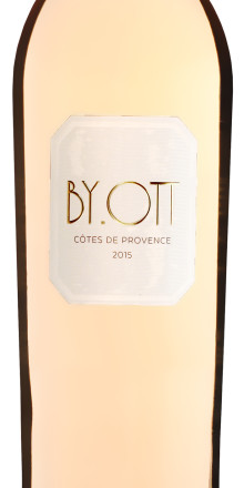 Nytt vin från Domaine Ott!