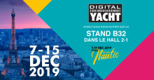 Digital Yacht au Nautic de Paris