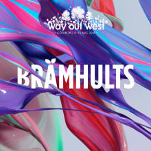 BRÄMHULTS EKO-ROOKIE KLAR FÖR WAY OUT WEST