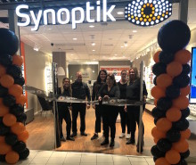 Synoptik öppnar ny butik i Norrköping och startar  lokal glasögoninsamling till Optiker utan gränser