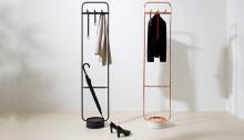 Hanger designed by Neri&Hu
