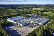 Catena investerar 107 Mkr i Jönköping och tecknar hyresavtal med Procurator