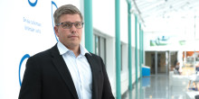 Henry Keihäs on Kiillon uusi tietohallintojohtaja