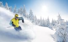 Auf in den Schnee: Zehn Top-Skigebiete in Deutschland!