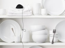 Uncomplicated and with a fine structure - Blend by Rosenthal focuses on the bare essentials