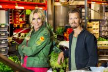 Martin & Servera och Kronfågel i samarbete för att rädda mat