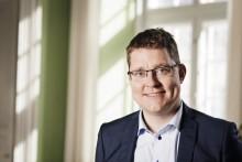 Klima-, energi- og bygningsminister Rasmus Helveg Petersen besøger EnergiMidt for at drøfte bæredygtig energi