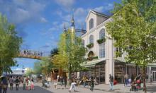 Gröna Lunds utbyggnadsplaner skickas ut på samråd