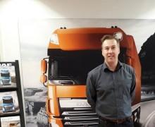 Uusi Varaosamyyjä Nordic Truckcenter Oy:lle
