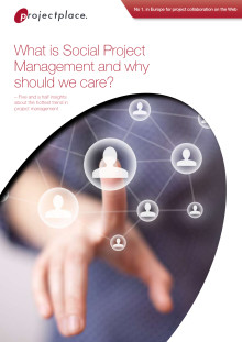 What is Social Project Management and why should we care?