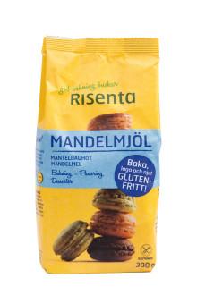 Risentas Mandelmjöl är årets mest framgångsrika lansering!