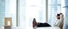 Fremtidens kontor: den teknologiske rygrad