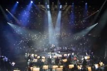 """Göteborg Wind Orchestra kommer till Skara och Rosers salonger med """"Tidernas fimmusik"""""""