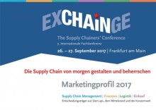 EXCHAiNGE – The Supply Chainers` Conference