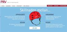 PRV lanserar en ny, mobilvänlig webbplats