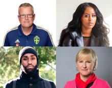 Årets pristagare utsedda till Anders Carlbergs minnespris 2019