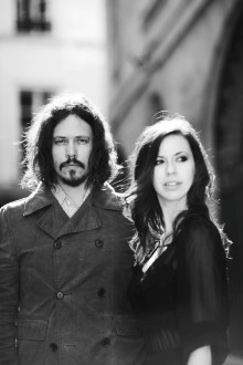 The Civil Wars nya album direkt in som nummer ett på Billboardlistan i USA