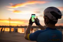 Hver tredje unge nordmann spiller Pokémon Go på reisen