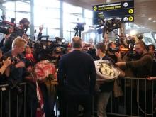 Filming og fotografering ved Oslo Lufthavn