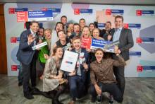CatalystOne Solutions kåret til Norges 3. beste arbeidsplass av Great Place To Work