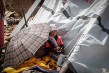Nach dem Beben in Nepal: Monsun wird Not der Menschen verschlimmern / SOS-Kinderdorf-Leiter befürchtet Erdrutsche, Krankheiten und Versorgungsengpässe
