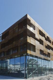 Nu inviger vi Väsbys nya stolthet, Messingen - ett hus med rum för magiska möten.