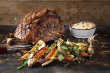 Svenskt Kött och Tala Smak kartlägger smakegenskaperna i kött