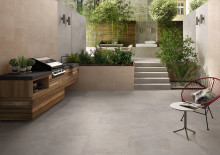 Villeroy & Boch Tiles new products 2016 - OUTSTANDING: a pure combination of natural material effects