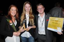 Smart Ungdom prisad som årets ideella organisation