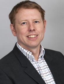 Daniel Holmberg