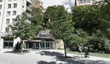 Veidekke Entreprenad bygger parkeringsgarage för en bättre Stockholmsmiljö